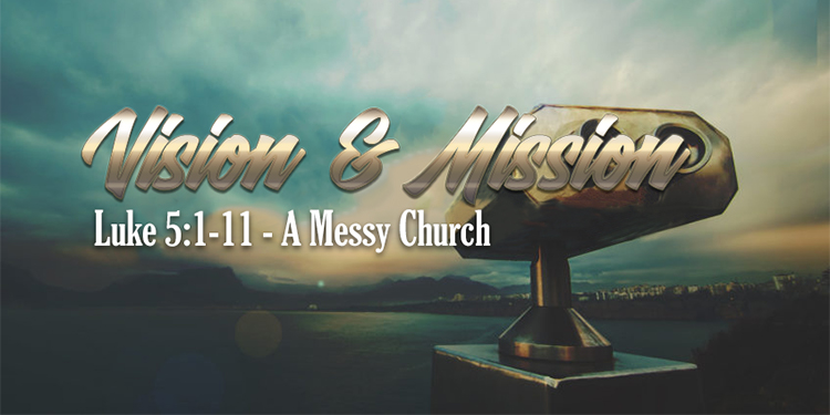 A-Messy-Church