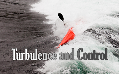 Turbulence and Control