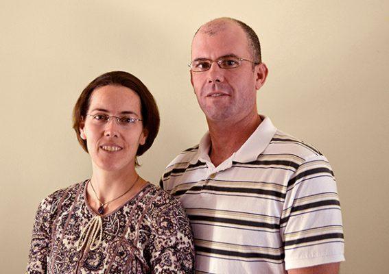 Jesse & Selinda Van Horn — Haiti