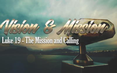 The Mission And Calling