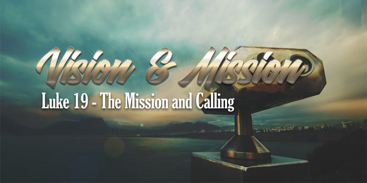Vision and Mission1