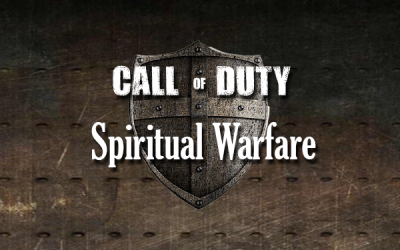 Call Of Duty: Spiritual Warfare