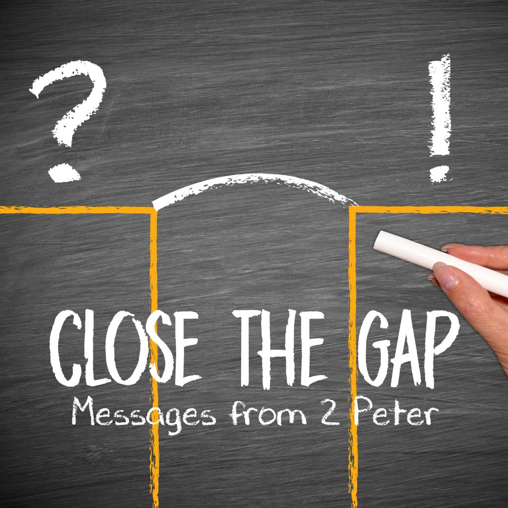close-the-gap