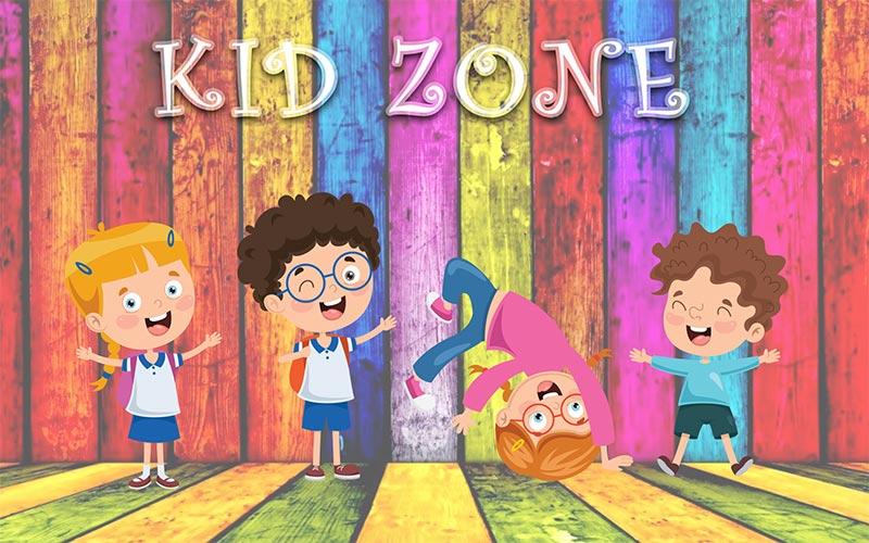 Faith Kids Zone