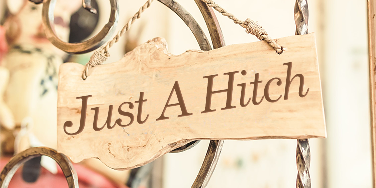 just-a-hitch