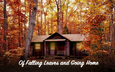Of Falling Leaves and Going Home