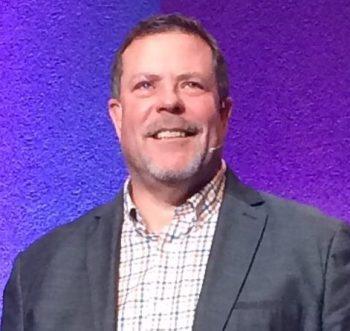 Pastor Bob McHenry