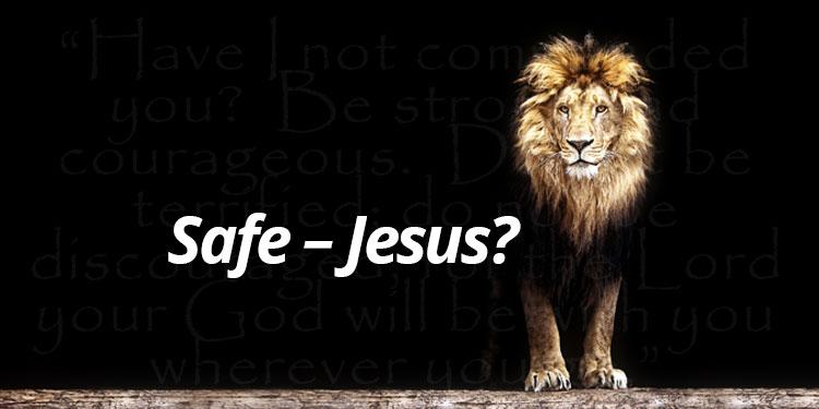 safe-jesus
