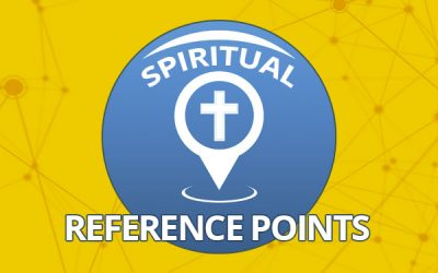 Spiritual Reference Points:Friendship